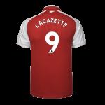 Новая форма Арсенал 2017-2018 (основная) Ляказет. Шорты в подарок!