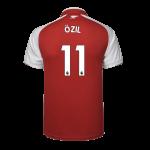 Новая форма Арсенал 2017-2018 (основная) Озил. Шорты в подарок!