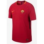 Новая футболка Рома 2017-2018 (основная). Шорты в подарок!