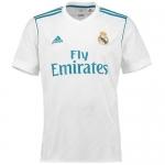 Новая футболка Реала Мадрид 2017-2018 (основная). Шорты в подарок!