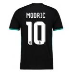 Реал (Мадрид) 2017-2018 Модрич (запасная). Шорты в подарок!