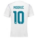 Новая форма Реала 2017-2018 Модрич (основная). Шорты в подарок!