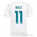 Реал (Мадрид) 2017-2018 Бейл (основная). Шорты в подарок!