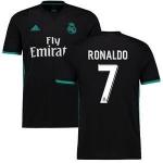 Реал (Мадрид) 2017-2018 Роналдо (запасная). Шорты в подарок!