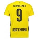Боруссия (Дортмунд) основная 2017-2018 Ярмоленко. Шорты в подарок!