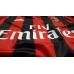 Новая футболка Милан 2017-2018 (основная) Шорты в подарок!  - фото 4