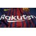Новая форма Бускетса Барселона 2017-2018 (основная) - фото 4