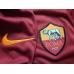 Новая футболка Рома 2017-2018 Де Росси (основная). Шорты в подарок! - фото 3