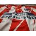 Футболка Атлетико Мадрид 2017-2018 Карраско (основная). Шорты в подарок! - фото 4
