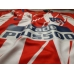 Футболка Атлетико Мадрид 2017-2018 (основная). Шорты в подарок! - фото 4