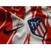 Футболка Атлетико Мадрид 2017-2018 (основная). Шорты в подарок! - фото 3