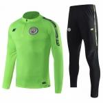 Тренировочный костюм Манчестер Сити 2018-2019 - 10. Доставка ~ 2-3 недели.