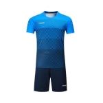 Футбольная форма Europaw 289