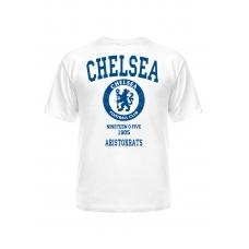 Футболка Chelsea - фото 1