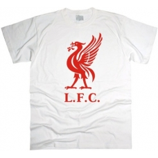 Футболка LFC см. другие цвета - фото 1