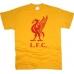 Футболка LFC см. другие цвета - фото 2