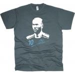 Футболка Zinedine Zidane см. другие цвета