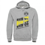 Толстовка BVB