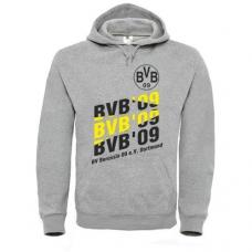 Толстовка BVB - фото 1