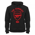 Толстовка Arsenal. См. другие цвета