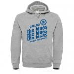 Толстовка Chelsea The blues см. другие цвета