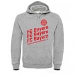 Толстовка FC Bayern Munchen см. другие цвета
