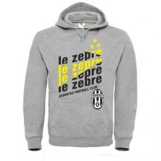 Толстовка Juventus - фото 1