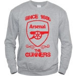 Свитшот Arsenal The gunners см. другие цвета