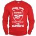 Свитшот Arsenal The gunners см. другие цвета - фото 3