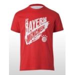 Футболка Bayern