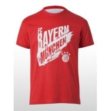Футболка Bayern - фото 1