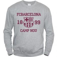 Свитшот Barcelona Camp Nou см. другие цвета - фото 1
