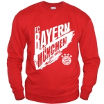 Свитшот Bayern