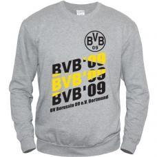 Свитшот BVB  - фото 1