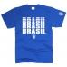 Футболка Brazil см. другие цвета - фото 3