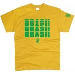 Футболка Brazil см. другие цвета