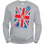Свитшот Челси Great Britain flag