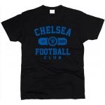 Футболка FC Chelsea. См. другие цвета