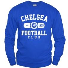 Свитшот FC Chelsea - фото 1