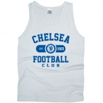 Майка Chelsea football club. См. другие цвета
