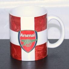 Чашка Арсенал - фото 1