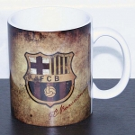 Чашка Барселона