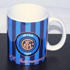 Чашка Интер - фото 1