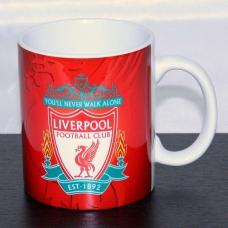 Чашка Ливерпуль - фото 1