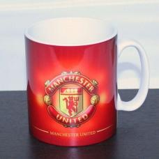 Чашка Манчестер Юнайтед - фото 1