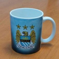 Чашка Манчестер Сити - фото 1