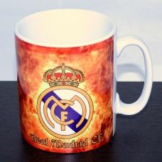 Чашка Реал Мадрид - фото 1
