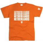Футболка Netherlands см. другие цвета