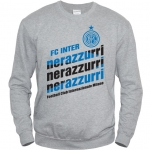 Свитшот Nerazzurri