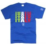 Футболка Italy см. другие цвета